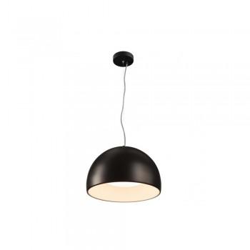 SLV 133886 BELA 40 LED Black/White