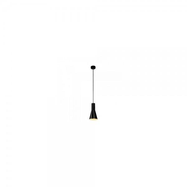 SLV 133330 PHELIA cone Black/White