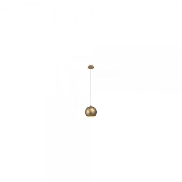 SLV 133483 Light Eye 150 Pendant Brass