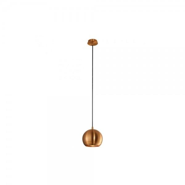 SLV 133489 Light Eye 150 Pendant Copper