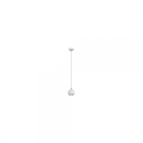 SLV 133491 Light Eye Ball 90 GU10 White/Chrome