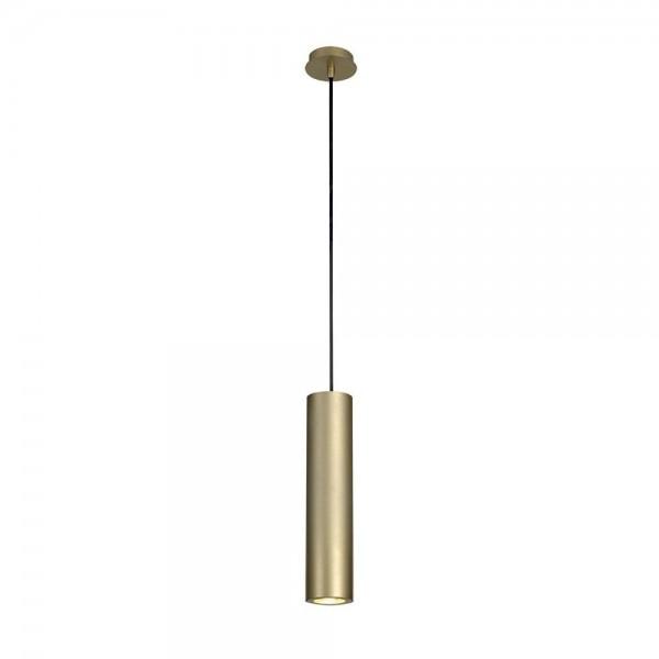 SLV 151853 ENOLA_B PD-1 Pendant Brass