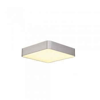 SLV 133824 MEDO 60 Square Silver