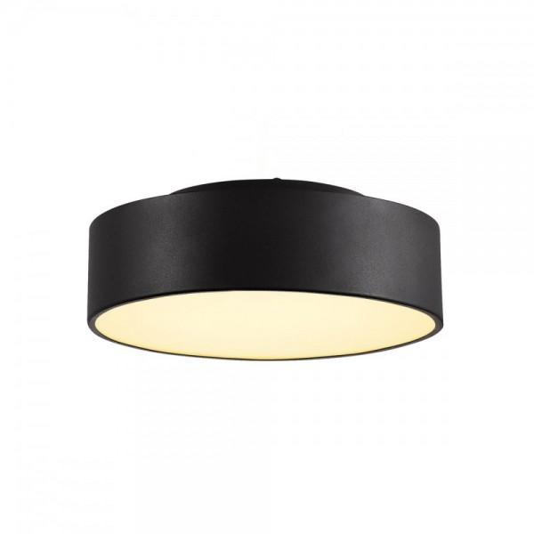 SLV 135020 MEDO 30 LED Black