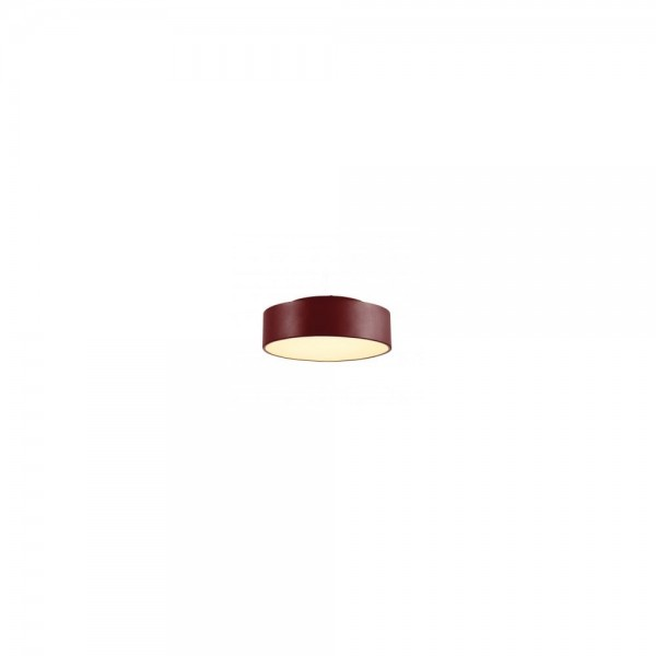 SLV 135026 MEDO 30 LED Wine Red