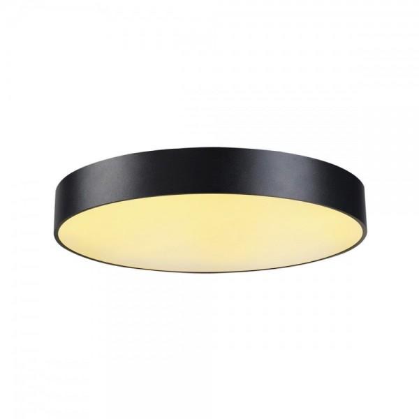SLV 135120 MEDO 60 LED Black