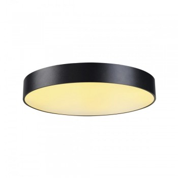 SLV 135120 MEDO 60 LED Black
