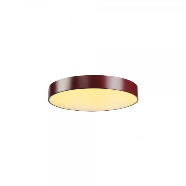 SLV 135126 MEDO 60 LED Wine Red