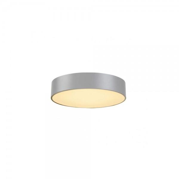 SLV 1000866 MEDO 40 LED 1-10V Dimmable in Silver-Grey
