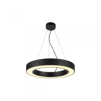 SLV 133840 MEDO PRO 60 Black Ring