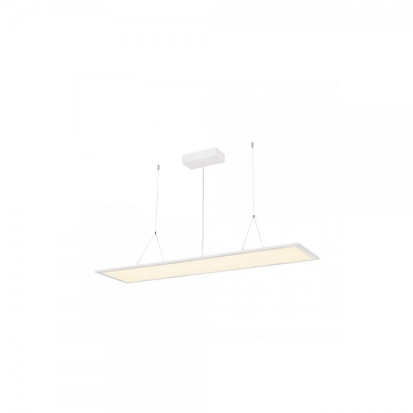 SLV 158853 I-Pendant Pro Premium LED in White 3000K