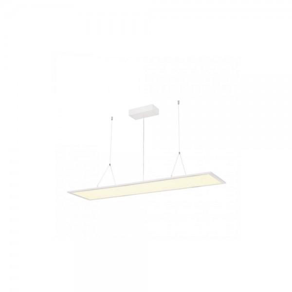 SLV 158854 I-Pendant Pro Premium LED in White 4000K