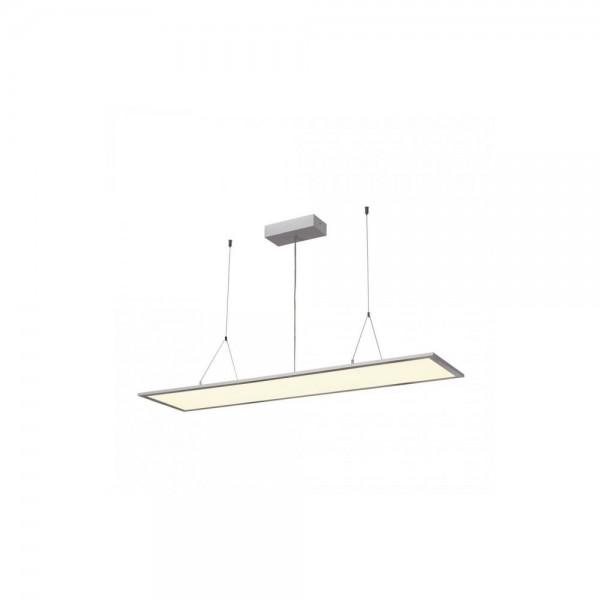 SLV 158863 I-Pendant Pro Premium LED in Silver 3000K
