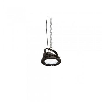 SLV 1000828 Black PARA Flac LED 150W Pendant