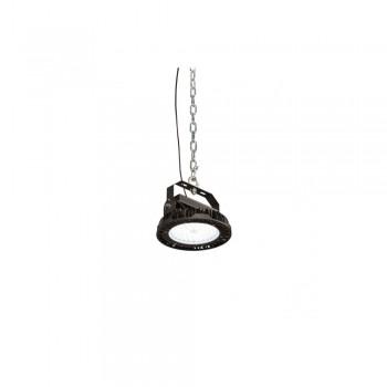 SLV 1000829 Black PARA Flac LED 200W Pendant
