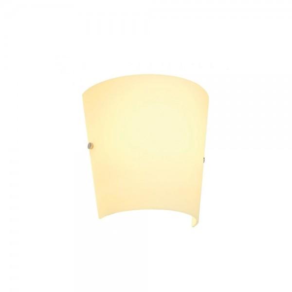 SLV 151591 Basket White Wall Light