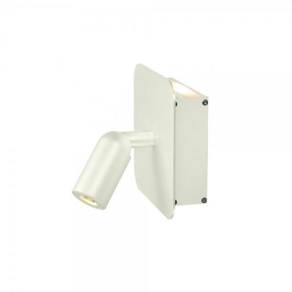 SLV 155101 NAPIA White Wall Light