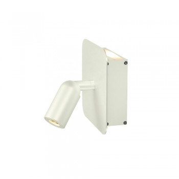 SLV 155101 NAPIA White Wall Light