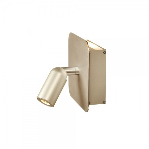 SLV 155103 NAPIA Champagne Wall Light