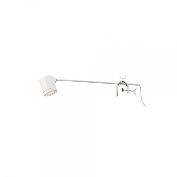 SLV 1000734 White ANELA LED Display 4000K