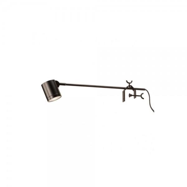 SLV 1001009 Black ANELA LED Display 3000K