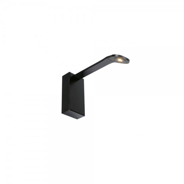 SLV 133940 Air Indi Display Wall Light in Black