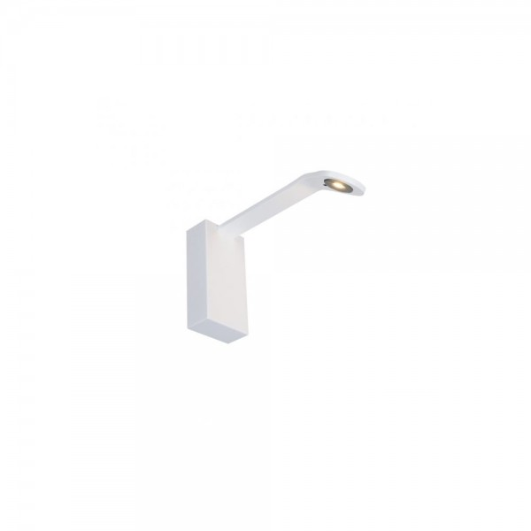 SLV 133941 Air Indi Display Wall Light in White