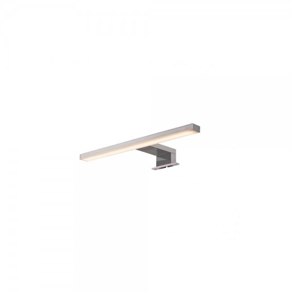 SLV 1000778 Brushed Metal Dorisa LED Short Wall Light