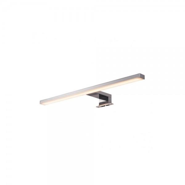 SLV 1000780 Chrome Dorisa LED Long Wall Light