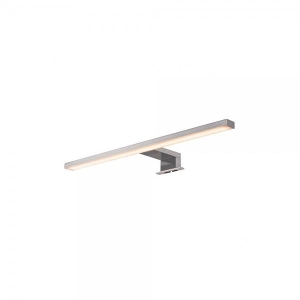 SLV 1000781 Brushed Metal Dorisa LED Long Wall Light