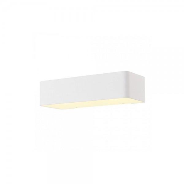 SLV 149511 White WL149 LED Wall Light