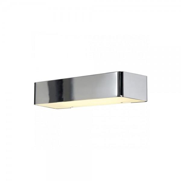 SLV 149512 Chrome WL149 LED Wall Light