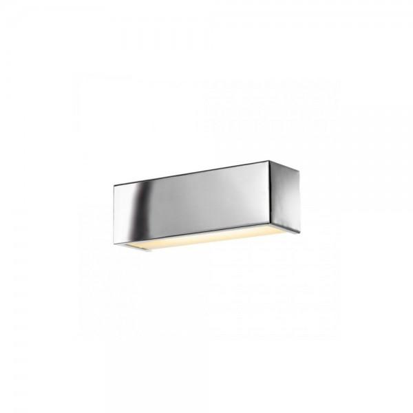 SLV 155222 Chrome Chrombo LED Wall Light