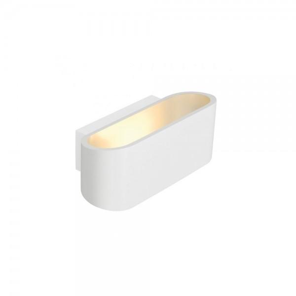 SLV 151451 White Ossa R7S Wall Light