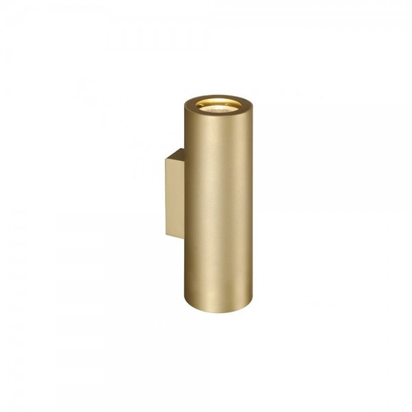 SLV 151803 Brass Enola_b Up/Down Wall Light