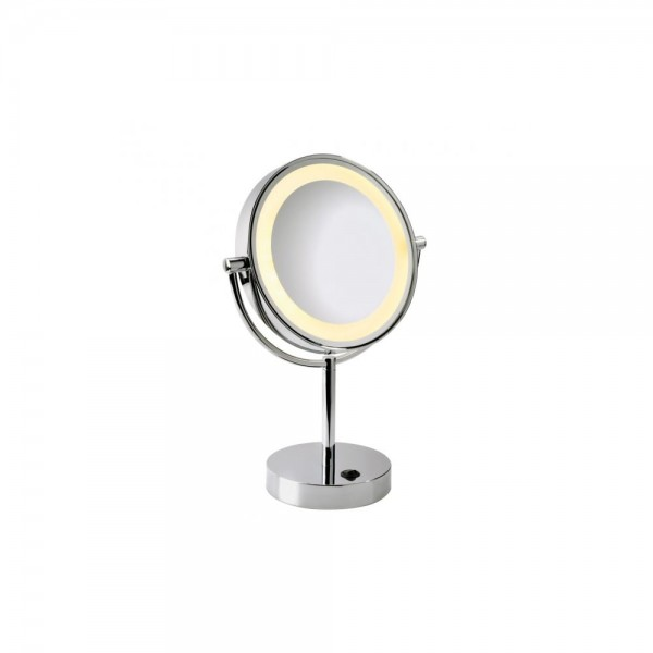 SLV 149792 Chrome Vissardo Table Light