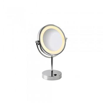 SLV 149792 Chrome Vissardo Table Light