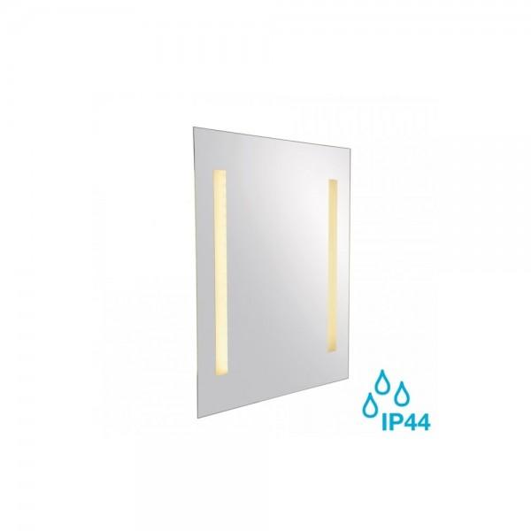 SLV 149752 Trukko LED Clear Wall Mirror