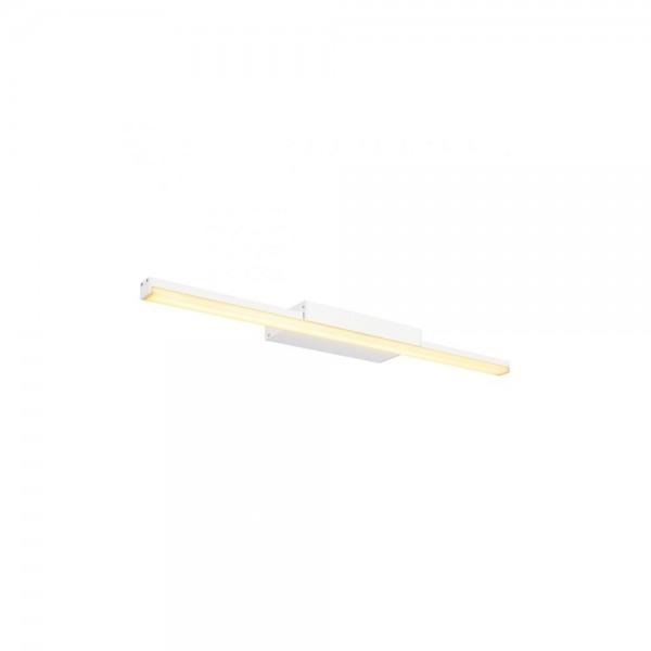 SLV 146801 White Glenos Mirror Wall Light