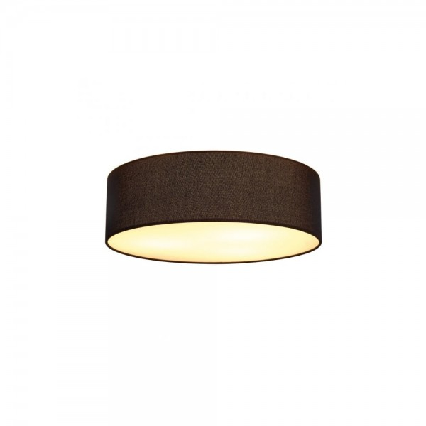SLV 156050 Black Tenora CL-1 Ceiling Light