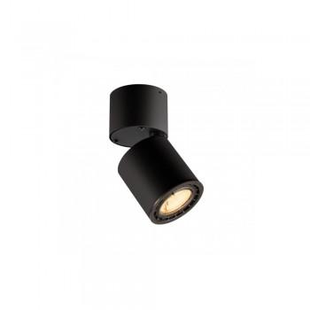 SLV 116330 Black Supros 78 Ceiling Light