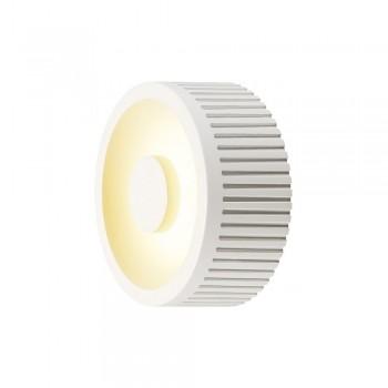 SLV 117351 White Occuldas 13 LED Ceiling Light