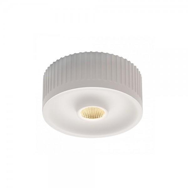 SLV 117381 White Occuldas 13 LED Ceiling Light
