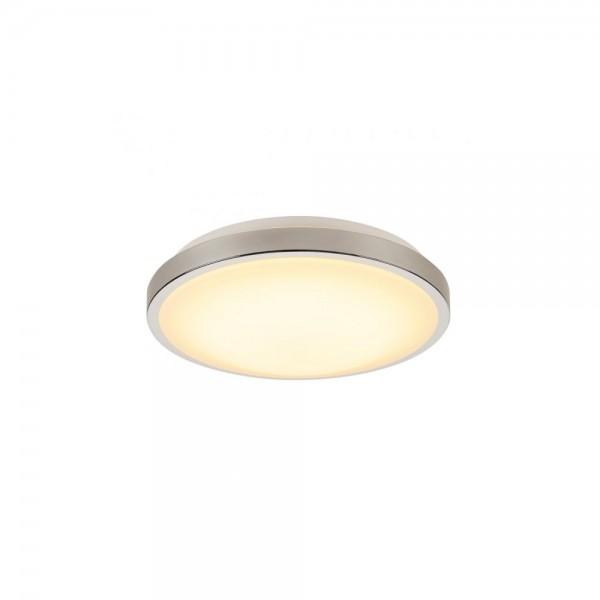 SLV 155152 Chrome Marona LED Ceiling Light