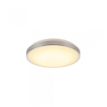 SLV 155152 Chrome Marona LED Ceiling Light