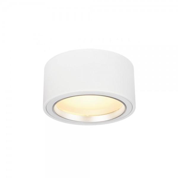 SLV 161461 White LED Surface Spotlight Ceiling Light