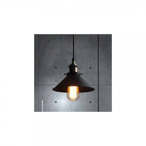 Home Lighting 77-2151-35 KS1288P-21-1BK Dakar