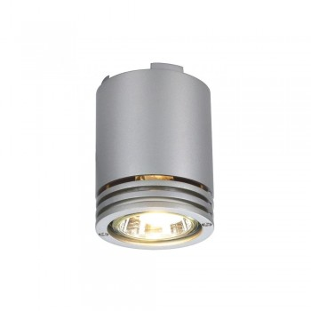 SLV 116202 Silver-Grey Barro CL-1 Ceiling Light