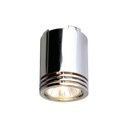 SLV 116204 Chrome Barro CL-2 Ceiling Light