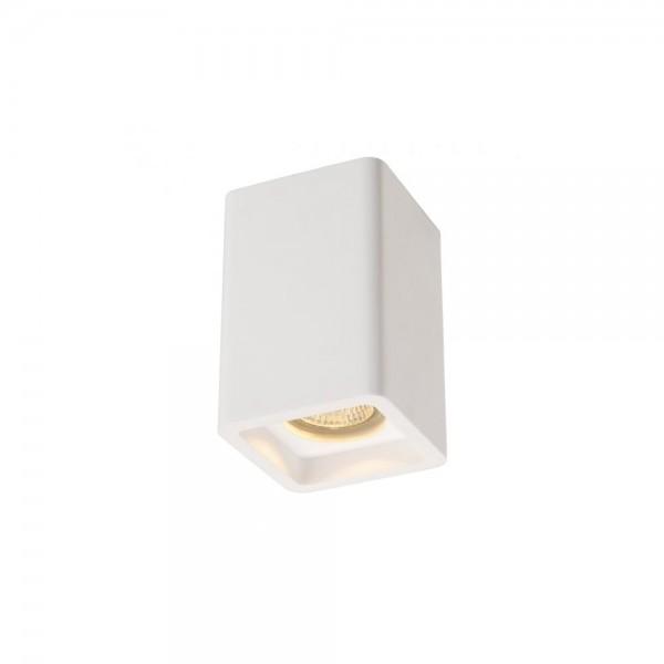 SLV 148004 White Plastra CL-1 Ceiling Light